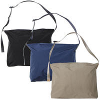 """Hender Scheme(エンダースキーマ)""""all purpose shoulder bag"""""""