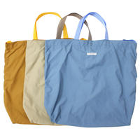 "ENGINEERED GARMENTS(エンジニアード ガーメンツ)""Carry All Tote - Acrylic Coated Nylon Taffeta"""