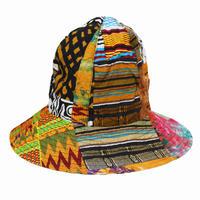 """Engineered Garments(エンジニアード ガーメンツ)""""Dome Hat - African Print"""""""
