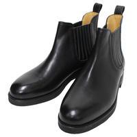 """Hender Scheme(エンダースキーマ)""""side gore boots"""""""