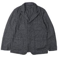 "ENGINEERED GARMENTS(エンジニアード ガーメンツ)""Bedford Jacket - Wool Homespun"""