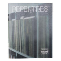 """NEPHENTHES(ネペンテス)""""NEPENTHES IN PRINT #5"""""""
