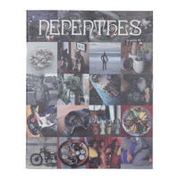 """NEPHENTHES(ネペンテス)""""NEPENTHES IN PRINT #6"""""""