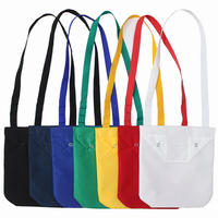 """Engineered Garments(エンジニアード ガーメンツ)""""Shoulder Pouch - Pack Cloth"""""""