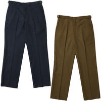 "AURALEE(オーラリー)""SUPER SOFT WOOL FLANNEL SLACKS"""