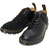"Engineered Garments x Dr.Martens(エンジニアードガーメンツ×ドクターマーチン)""Church Lace Low Boot / Suede Combo"""