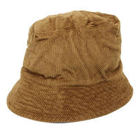 "ENGINEERED GARMENTS(エンジニアード ガーメンツ)""Bucket Hat - 8W Corduroy"""