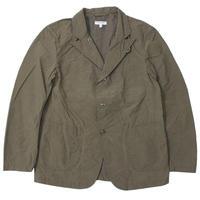 "ENGINEERED GARMENTS(エンジニアード ガーメンツ)""Bedford Jacket - 4.5oz Waxed Cotton"""