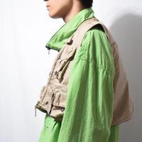 90's Old Fishing Vest