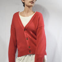 90's Old GAP Low Gauge Knit Cardigan