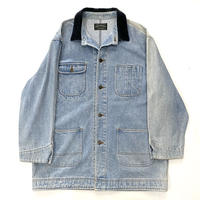 """90's """"POLO COUNTRY"""" Denim Coverall"""