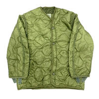 """ U.S. ARMY ""  m-65 jacket linner"