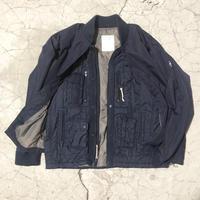 00's Stussy Bomber Jacket