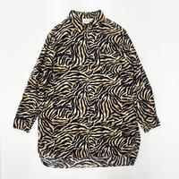 Vintage Tiger Stripe Shirt