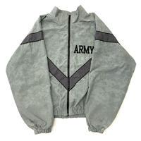 """ U.S. ARMY ""  training jacket  【4】"