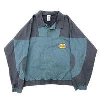 Vintage adidas Cotton Pullover Gameshirts