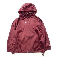 Nike Metallic Nylon Pullover