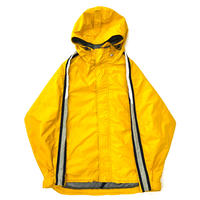 """ OLD GAP ""  nylon jacket"