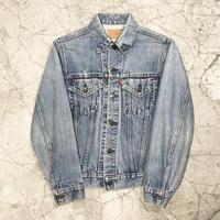 70's Levi's 70505 Denim Jacket