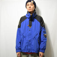 90's HELLY HANSEN Nylon Gear