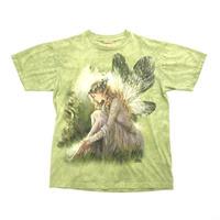 "Print Tee ""Fairy"""