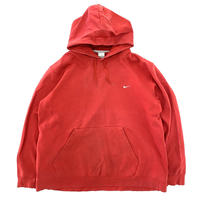 """NIKE"" one point logo hoodie"