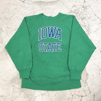 "80's Champion Reverse Weave   ""Emerald Green"""