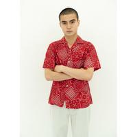 Bandana S/S Shirt