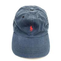Ralph Lauren Logo Cap