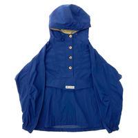 """"""" Columbia """"  nylon anorak hoodie"""