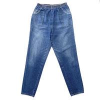 """"""" vintage """"  denim easy pants 【2】"""