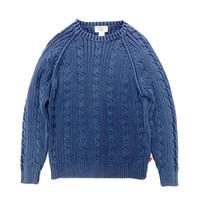 Levi's Indigo Knit