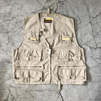 90's Fishing Vest