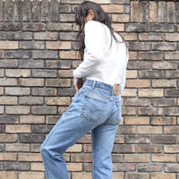 90's Levi's 505 Ice Wash Jeans
