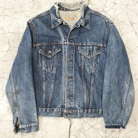 Vintage Levi's 70505 Big-E Denim Jacket