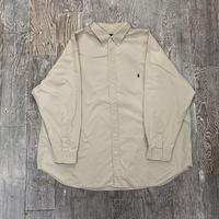 ralphlauren button-down shirt