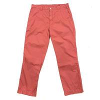 """"""" RALPH LAUREN """"  color chino pants"""