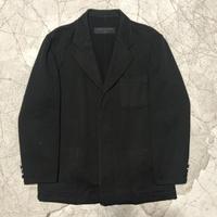 99's COMME des GARCONS 2way Herringbone Jacket