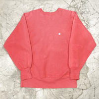 "90's Champion Reverse Weave ""Cherry Pink"""