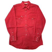 """"""" carhartt """"  western shirt"""