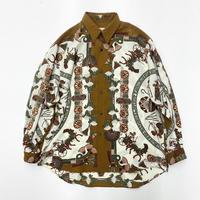 MILE Stone L/S Shirt