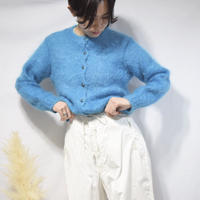 UNITED COLORS Of BENETTON Mohair Cardigan