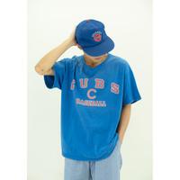 """CHICAGO CUBS"" Baseball Tee"