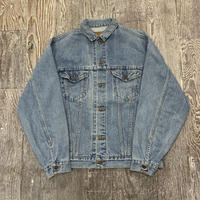90s levis denim trucker jacket