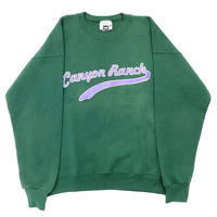 "Print Sweat ""Canyon Ranch"""