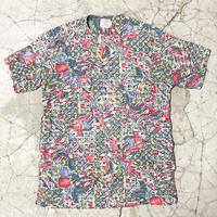 40's Levi's Shrt Horn Hawaian Shirt