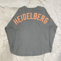 "College L/S Logo Tee ""HEIDELBERG"""