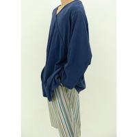 Paul Smith Stripe Pajamas Pants