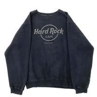 "Print sweat ""HARD ROCK CAFE"""