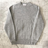 60's Shetland Sweater Made in ENGLAND